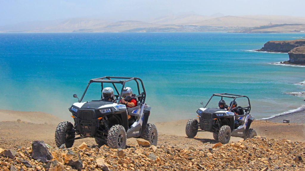 Premium Buggy Tour auf Fuerteventura